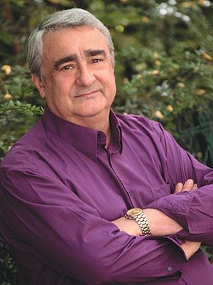 Bernard Violet