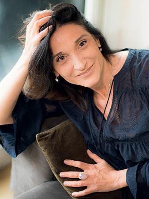 Véronique Aïache