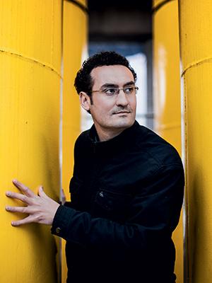 Alexandre Feraga
