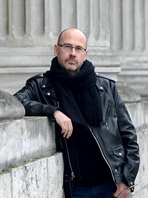 Francis Métivier