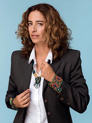 Géraldine Correia