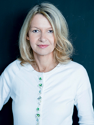 Aline Perraudin