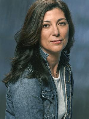Victoria Redel