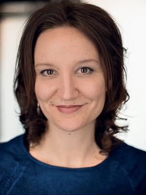 Lucie Tesnière