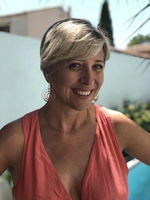 Cécile Chomin