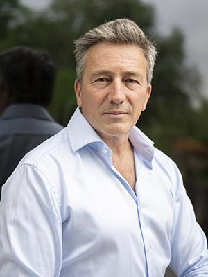 Stéphane Allix