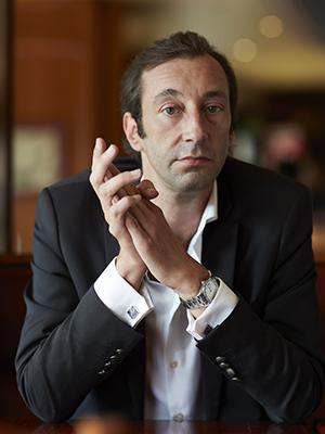 Antoine Laurain