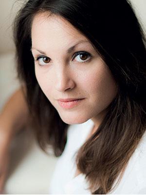 Mélanie Sadler