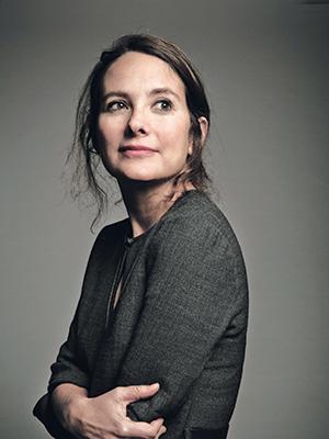 Karine Reysset