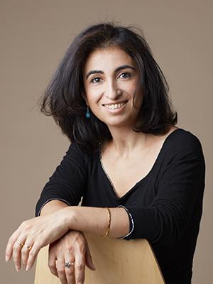 Dalila Kerchouche