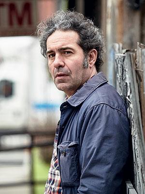 Benoit Cohen