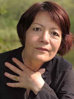 Françoise Simpère