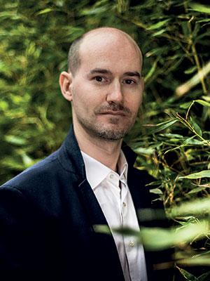 Jérôme Hallier