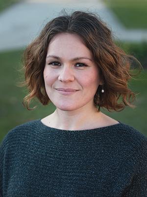Marion Messina
