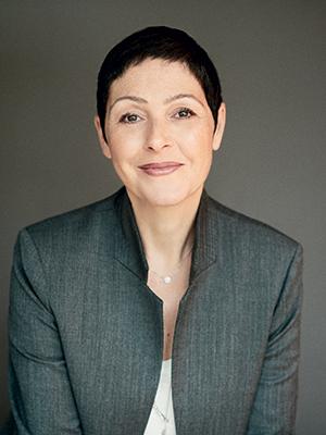 Valérie Cohen