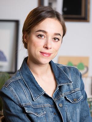 Léa Simone Allegria