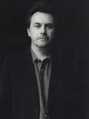 Michael Marshall