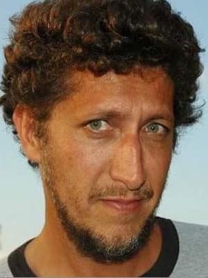 Guillaume Cherel