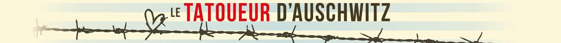 Bandeau Janvier 2021 - Le Tatoueur d'Auschwitz